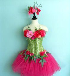 Fairy Costume adult fairy costume size por FairyNanaLand en Etsy