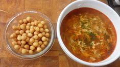 Ínyenc tojásleves ahogy még tuti nem etted :-) Gourmet egg soup as you k... Chana Masala, Soup, Eggs, Ethnic Recipes, Youtube, Gourmet, Egg, Soups, Youtubers