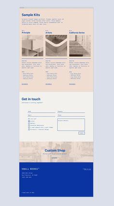 Webdesign Inspiration, Website Design Inspiration, Graphic Design Inspiration, Colour Inspiration, Website Design Layout, Web Layout, Layout Design, Ui Design Mobile, App Design