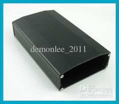Aluminum Project Box Case 113*64*25mm L*w*h From Demonlee_2011, $62.56   Dhgate.Com