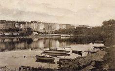 Birkastaden (Stockholm) 1908