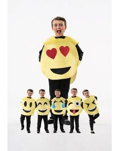 Emoji Costume, Carnival Inspiration, Just Love Me, Fall Halloween, Smiley, Legos, Masquerade, Mickey Mouse, Disney Characters