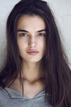 Blanca Padilla Model Spain