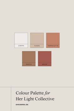 Beige Color Palette, Colour Pallete, Colour Schemes, Terracota, Pantone Colour Palettes, Pantone Color, Feeds Instagram, Earth Tone Colors, Aesthetic Colors