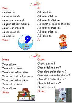 Turkish Lessons, Primary School, Montessori, Homeschool, Math, Words, Turkish Language, Upper Elementary, Math Resources
