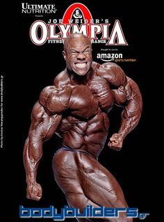 2015 Olympia Weekend Coverage by the Largest Greek Bodybuilding & Fitness Site On The Web! Click: http://www.bodybuilders.gr/forum/forumdisplay.php?f=86