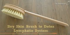 The lymphatic fluid rests just below the skin; if it is toxic or sluggish (from processed foods, smoking, chemical body products, lack of exercise), the skin simply won't look good. A healthy glow comes from the inside out.