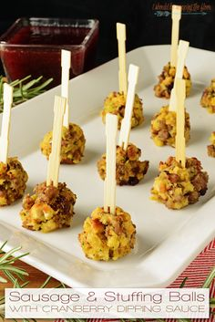 Best Thanksgiving Appetizers, Holiday Appetizers, Appetizer Recipes, Thanksgiving Menu, Holiday Snacks, Party Appetizers, Fall Recipes, Holiday Recipes, Christmas Recipes