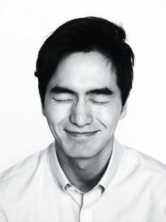 lee jin-wook cute