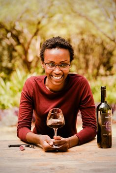 Kenya Cork It - Read about the journey from tea-tasting to Sommelier for Gloria, a Kenyan girl.  Read the tips and tricks  of the trade that she has gathered along the way as she delves deeper into the world of wine.