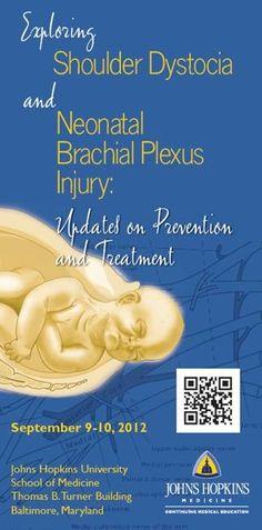 Birth Injury Awareness; BPI (Brachial Plexus Injury), Erb's Palsy