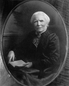 Herstory: First US Woman Doctor Elizabeth Blackwell She said that she went into medicine because a close friend who was dying told her that having a female physician would have spared her the worst suffering.