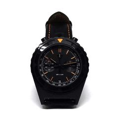 Dark Bull 360 style. Swipe with mouse or finger. @todayswatchfashion,