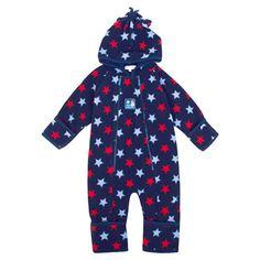 Polarfleece All In Ones, Baby Polarfleece and Outerwear, Baby Clothes