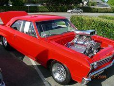 Muscle Car Restoration Gallery | '67 CHEVELLE RESTORATION