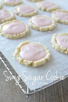 Swig style sugar coo