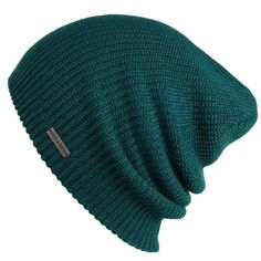 Simple Unisex QUEEN /& KING Embroidered Cap Winter Oversized Warm Beanie Hats CT0