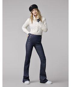 Tout ce qu'il faut savoir sur la collection Tommy Hilfiger x Gigi Hadid | Vogue