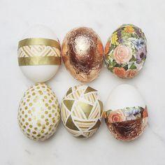 #Easter egg #DIY!