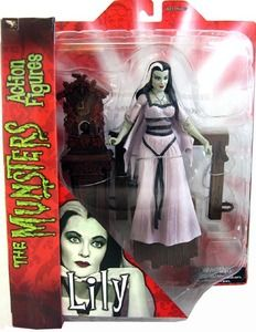 Lily Munster - The Munsters Select Action Figure