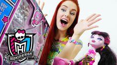 Куклы МОНСТЕР Хай: Как сплести СТИЛЬНЫЕ браслеты своими руками видео новое