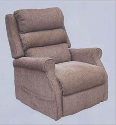 The Kingsley rise and recliner is an extremely comfortable chair that has reliable Okin motors as standard. The smooth motor action enables the user to position the back of the chair totally independent to the legs for that perfect comfortable position.