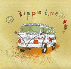 hippie #kombilove