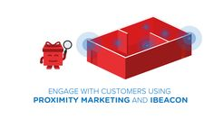 Proximity marketing - iBeacon