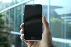 Samsung ATIV S officially announced: 4.8-inch 720p display, Windows Phone 8