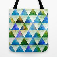 Tote Bags by Groovyfinds | Society6