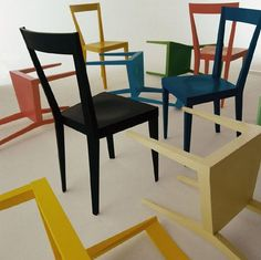 Design chairs e-shop