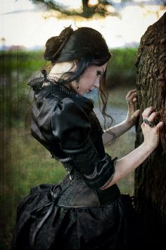A Victorian Gothic Photo Gallery. - The Steampunk Empire