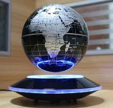 boutique1583 New Magnetic Levitation Educational Toy Floating Science Home Office Decoration Gift