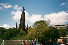 35mm Film, Film Photography, Edinburgh, Statue Of Liberty, Travel, Statue Of Liberty Facts, Viajes, Statue Of Libery, Destinations