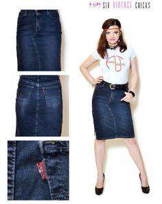 90s pencil skirt karen millen sexy black skirts short bodycon ...