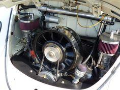 Photo Boxer, Vw Engine, Vw Bugs, Volkswagen Bus, Vw Beetles, Volvo, Porsche, Engineering, Cars