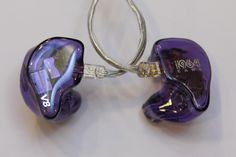 Our customers new 1964 Ears V8. Clean translucent violet......