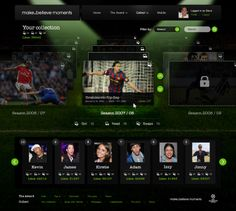 griffinabox - UEFA