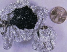 Most people know heroin to be a brown or white powder that is highly addictive and illegal. However, there is another type of heroin that is called black tar heroin.