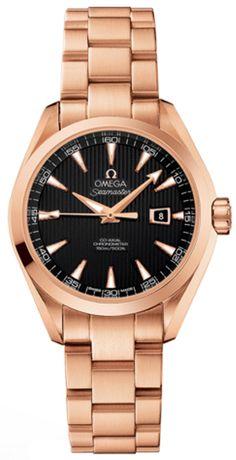 Omega Aqua Terra 231.50.34.20.01.002
