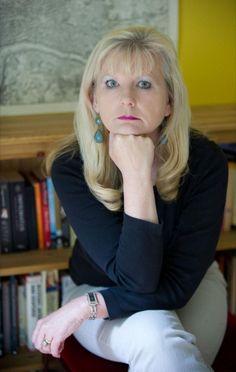 Former Editor Tessa Harris is now an Author
