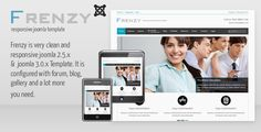 Shopping Frenzy - Clean Responsive Joomla Business Templatelowest price for you. In addition you can compare price with another store and read helpful reviews. Buy