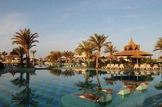 Riu Hotels & Resorts #CapeVerde http://www.capeverde-holidays.com/cape-verde-holidays