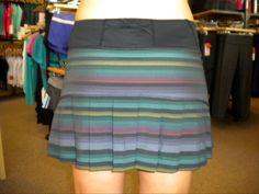 another cute running skirt