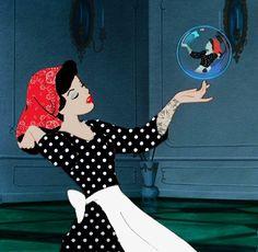 cinderella, disney, and princess alternate Ariel Disney, Disney Go, Dark Disney, Disney Marvel, Disney Magic, Disney Pixar, Disney Characters, Cinderella Disney, Funny Disney