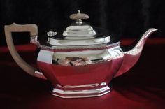 Silver Plated - Silver Plated Tea Set for sale in Johannesburg (ID:110238668)