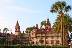 St. Augustine is the U.S.'s oldest city with great historical sites. Find family fun on this list of the 7 best things to do in St. Augustine, FL with kids!