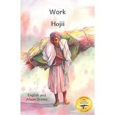 Help your young bilingual reader learn to read Amharic with this beautifully illustrated picture book about how Ethiopians work and rest. From the bustling city markets to dusty country roads, there is always work to be done or shared. Side by side text in English and Amharic support young learners of indigenous Ethiopian languages. Colorful watercolor illustrations bring the people of Ethiopia to life with rich details and supportive context. Part of the Ready, Set, Go! series of early readers Early Readers, Learn To Read, Ethiopia, Watercolor Illustration, Children's Books, Dream Big, Languages, Ph, Rest