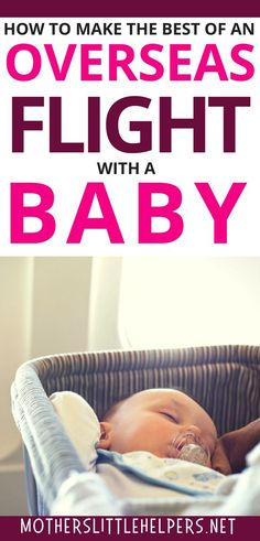 TRAVELLING WITH BABY ON A PLANE? Check out these tips for flying with a baby. They will help you be prepared and stay calm so your baby can relax and enjoy the flight. Travel Tips With Toddlers, Travel Tips With Baby, Toddler Travel, Traveling With Baby, Travel With Kids, Family Travel, Traveling By Yourself, Baby Travel, Traveling Tips