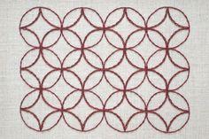 10 Ways to Break the Rules of Sashiko Embroidery